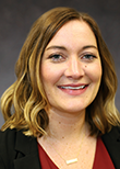 Chelsea McCracken VP Headshot
