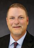Dehn Stevens VP Headshot