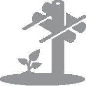 [decorative icon] powerlines and tree icon