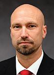 Michael A. Gehringer Headshot