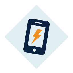 Outage notifications icon