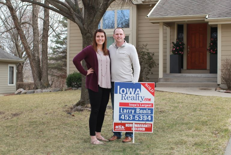 Couple Sold House