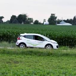 renewable Car driving