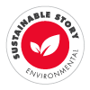 Sustainable Story Icon - Environmental