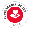 Sustainable Story Icon - Social