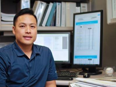 Corporate Office Trieu Nguyen